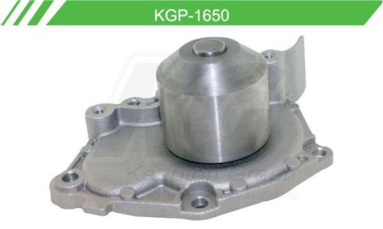 Imagen de Bomba de agua KGP-1650