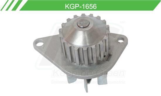 Imagen de Bomba de agua KGP-1656