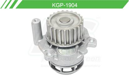 Imagen de Bomba de agua KGP-1904