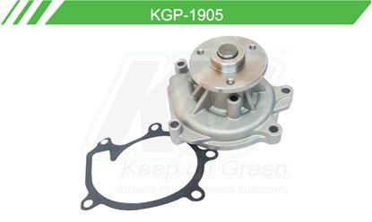 Imagen de Bomba de agua KGP-1905