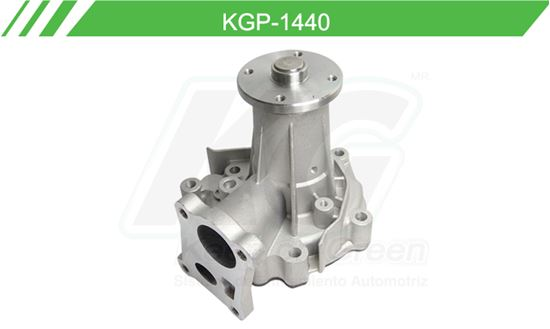 Imagen de Bomba de agua KGP-1440
