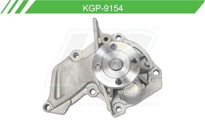 Imagen de Bomba de agua KGP-9154