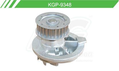 Imagen de Bomba de agua KGP-9348