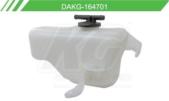 Imagen de Deposito de Anticongelante DAKG-164701