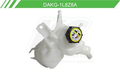 Imagen de Deposito de Anticongelante DAKG-1L8Z8A