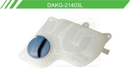 Imagen de Deposito de Anticongelante DAKG-21403L