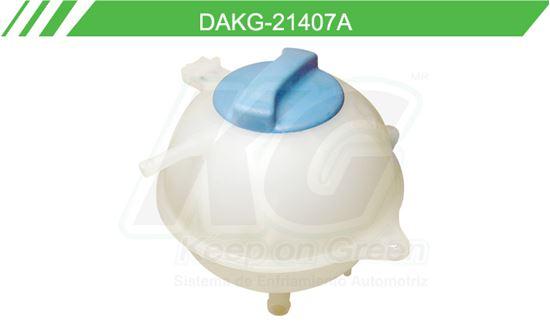 Imagen de Deposito de Anticongelante DAKG-21407A