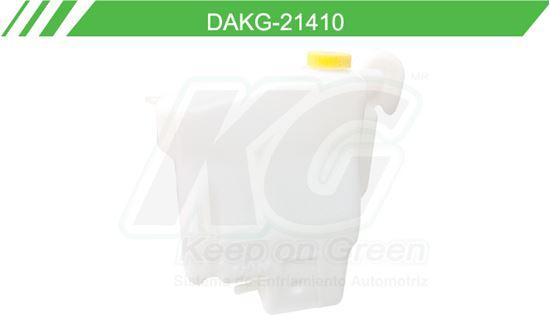 Imagen de Deposito de Anticongelante DAKG-21410