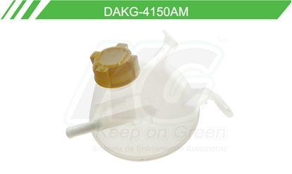 Imagen de Deposito de Anticongelante DAKG-4150AM