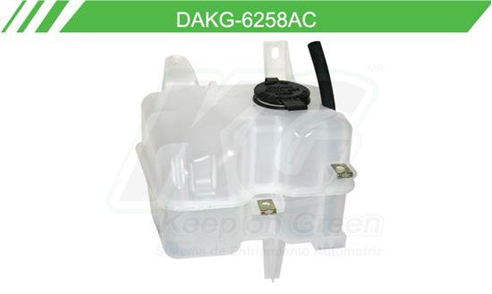 Imagen de Deposito de Anticongelante DAKG-6258AC