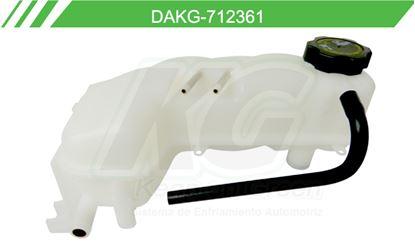 Imagen de Deposito de Anticongelante DAKG-712361