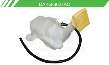Imagen de Deposito de Anticongelante DAKG-8027AC