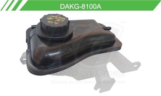 Imagen de Deposito de Anticongelante DAKG-8100A