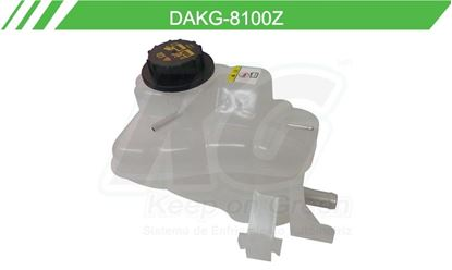 Imagen de Deposito de Anticongelante DAKG-8100Z