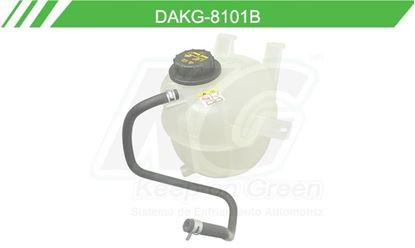 Imagen de Deposito de Anticongelante DAKG-8101B