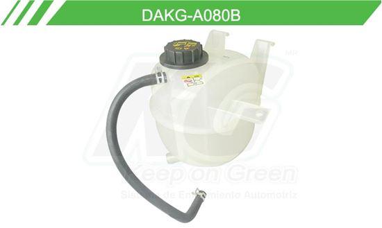 Imagen de Deposito de Anticongelante DAKG-A080B