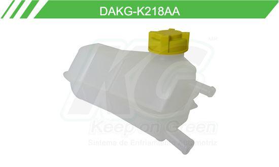 Imagen de Deposito de Anticongelante DAKG-K218AA