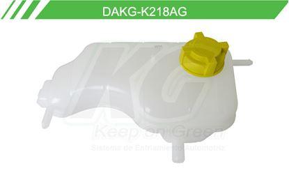 Imagen de Deposito de Anticongelante DAKG-K218AG