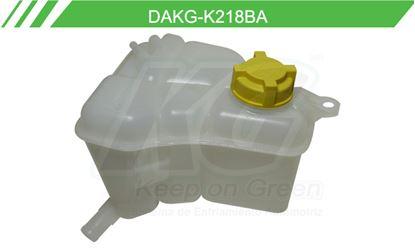 Imagen de Deposito de Anticongelante DAKG-K218BA