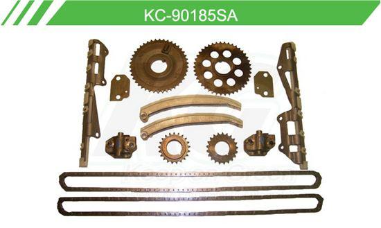 Imagen de Distribución de Cadena KC-90185SA
