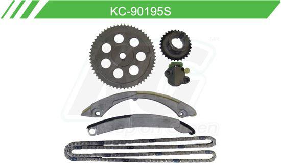 Imagen de Distribución de Cadena KC-90195S