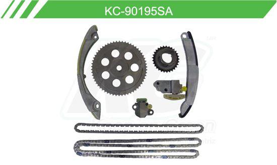 Imagen de Distribución de Cadena KC-90195SA