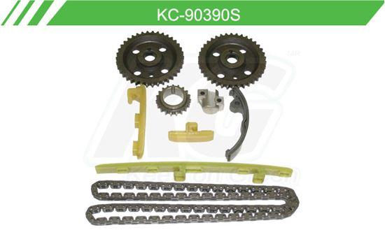 Imagen de Distribución de Cadena KC-90390S