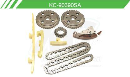 Imagen de Distribución de Cadena KC-90390SA