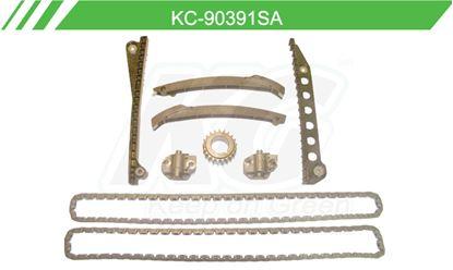 Imagen de Distribución de Cadena KC-90391SA