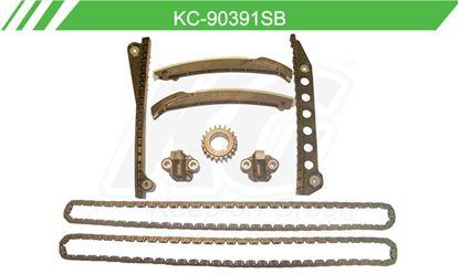 Imagen de Distribución de Cadena KC-90391SB
