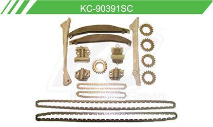 Imagen de Distribución de Cadena KC-90391SC