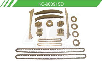 Imagen de Distribución de Cadena KC-90391SD