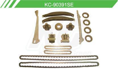 Imagen de Distribución de Cadena KC-90391SE