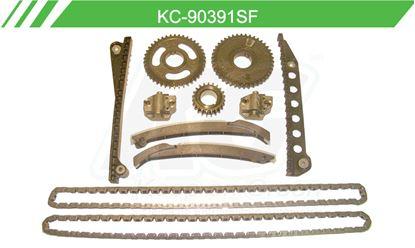 Imagen de Distribución de Cadena KC-90391SF