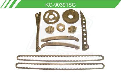 Imagen de Distribución de Cadena KC-90391SG