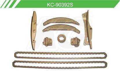 Imagen de Distribución de Cadena KC-90392S