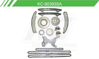 Imagen de Distribución de Cadena KC-90393SA