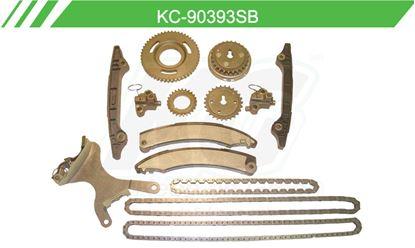 Imagen de Distribución de Cadena KC-90393SB