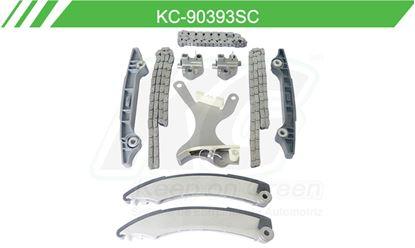 Imagen de Distribución de Cadena KC-90393SC