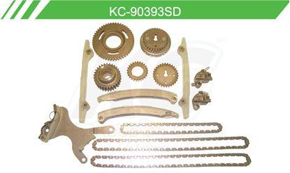 Imagen de Distribución de Cadena KC-90393SD