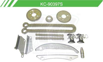 Imagen de Distribución de Cadena KC-90397S
