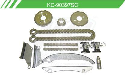 Imagen de Distribución de Cadena KC-90397SC