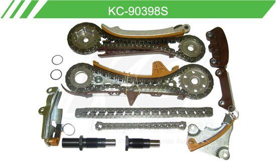 Imagen de Distribución de Cadena KC-90398S