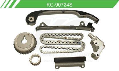 Imagen de Distribución de Cadena KC-90724S