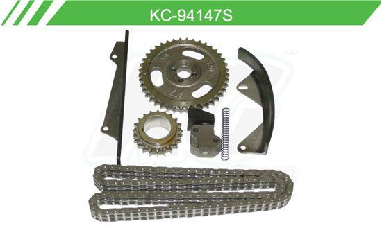 Imagen de Distribución de Cadena KC-94147S