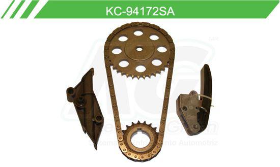 Imagen de Distribución de Cadena KC-94172SA
