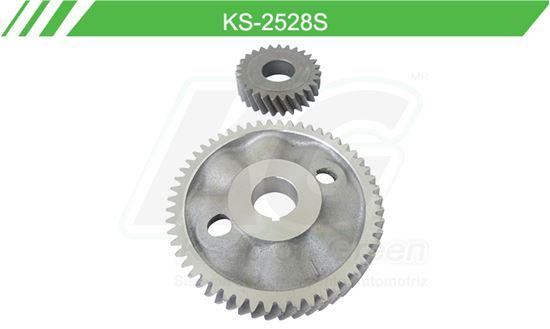 Imagen de Distribución de Cadena KS-2528S
