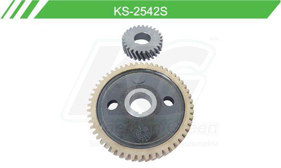 Imagen de Distribución de Cadena KS-2542S