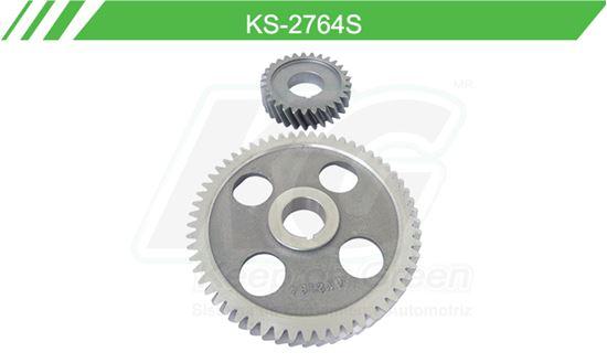 Imagen de Distribución de Cadena KS-2764S