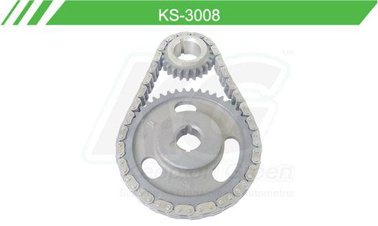 Imagen de Distribución de Cadena KS-3008